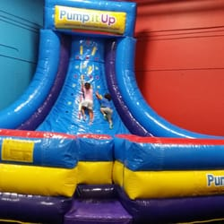 Evaluate business information for PUMP IT UP CHULA VISTA in SAN DIEGO, CA. Use the D&B Business Directory at bloggeri.tk to find more company profiles.