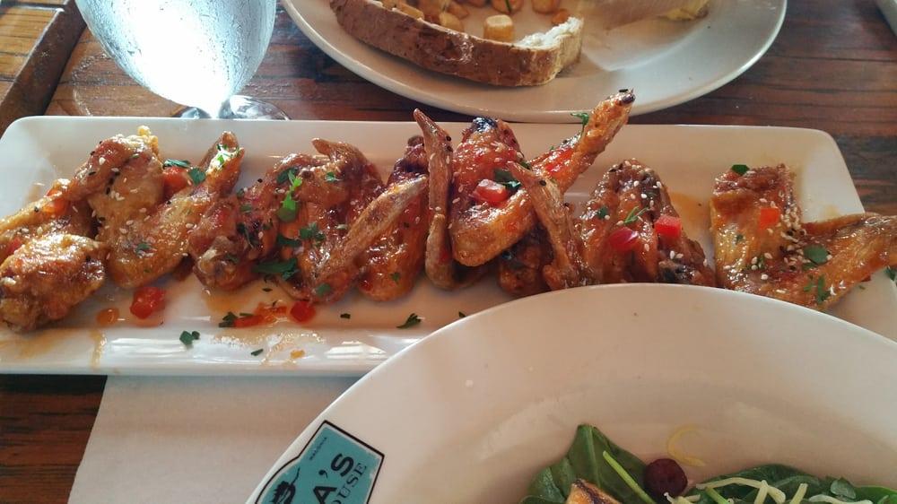 Restaurants Lake Waconia Mn