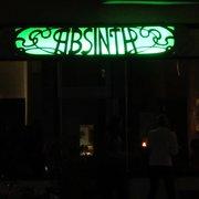 Absinth Bar, Hamburg