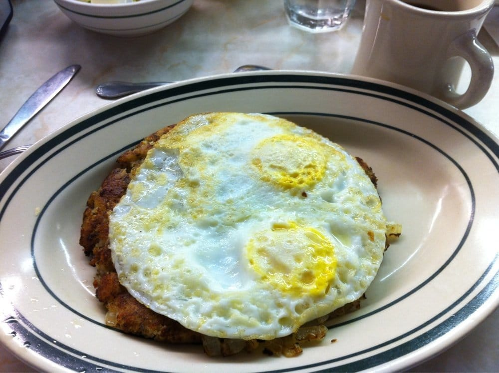 Turkey hash | Yelp