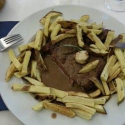Rinderfilet in Madeirasoße mit…