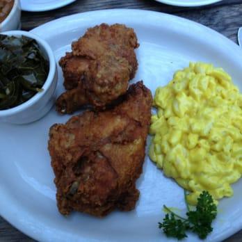 Eugene Or Papa S Soul Food Kitchen