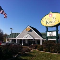 Country Kitchen International