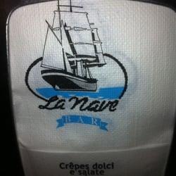 Bar La Nave, Monopoli, Bari, Italy
