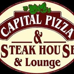 Capital Pizza And Steakhouse Fort Saskatchewan