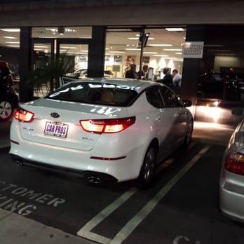 Car Pros Kia Carson Service Number