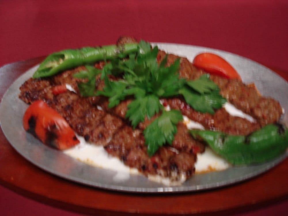 Turkish Restaurant West Haven