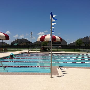 Firethorne Competitive Pool Swimming Pools Katy Tx