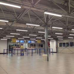 Terminal Ciampino