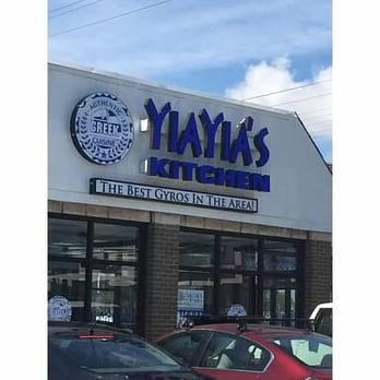 Yia Yia S Kitchen Beltsville Md