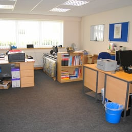 High quality furnished & unfurnished offices