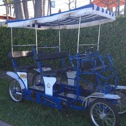 Bikes And Beyond Coronado Island Ray s Rentals Coronado CA