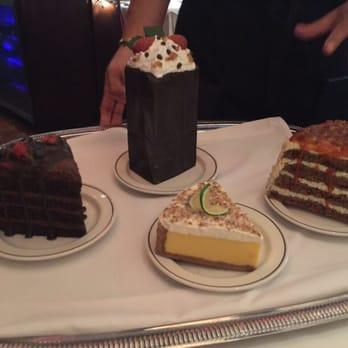 Truluck S Miami Fl United States Amazing Desserts