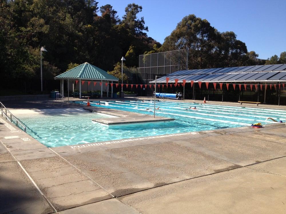 Brisbane Community Pool 16 Photos Swimming Pools Brisbane Ca United States Reviews Yelp