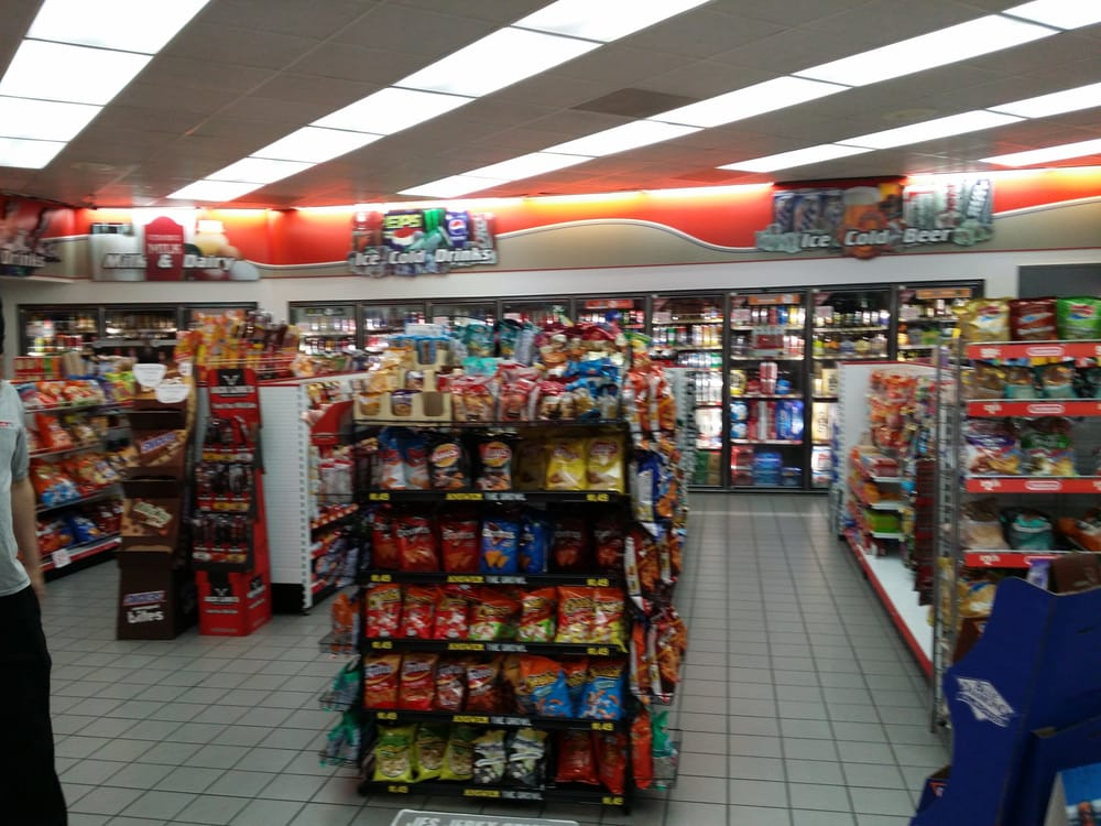 Jacksons Food Store/Shell Gas Station - Gas & Service ...