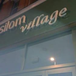 Silom Village Thai Restaurant, London