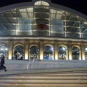 Lime Street Station, Liverpool, Merseyside