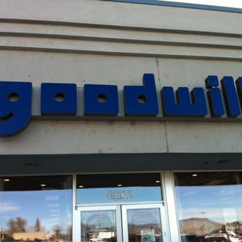 Goodwill industries opportunity shop thrift store 620 for Furniture east wenatchee