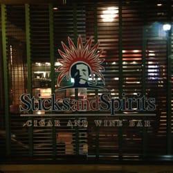 Sticks And Spirits West Palm Beach Fl