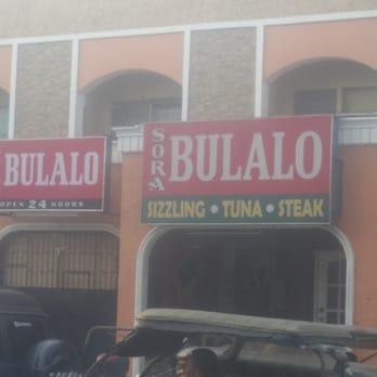 Bulalo King Sora Bulalo - Filipino...