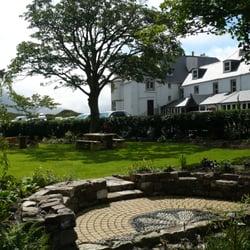 Sligachan Hotel, Isle of Skye, Highland, UK