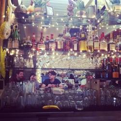 Viking Cocktail Lounge, Novato, CA by Alex Jane N.