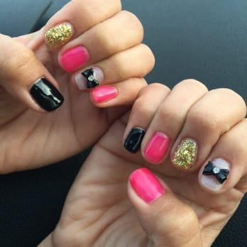 New Happy Nails & Spa - Nail Salons - Spring Valley - Las Vegas, NV