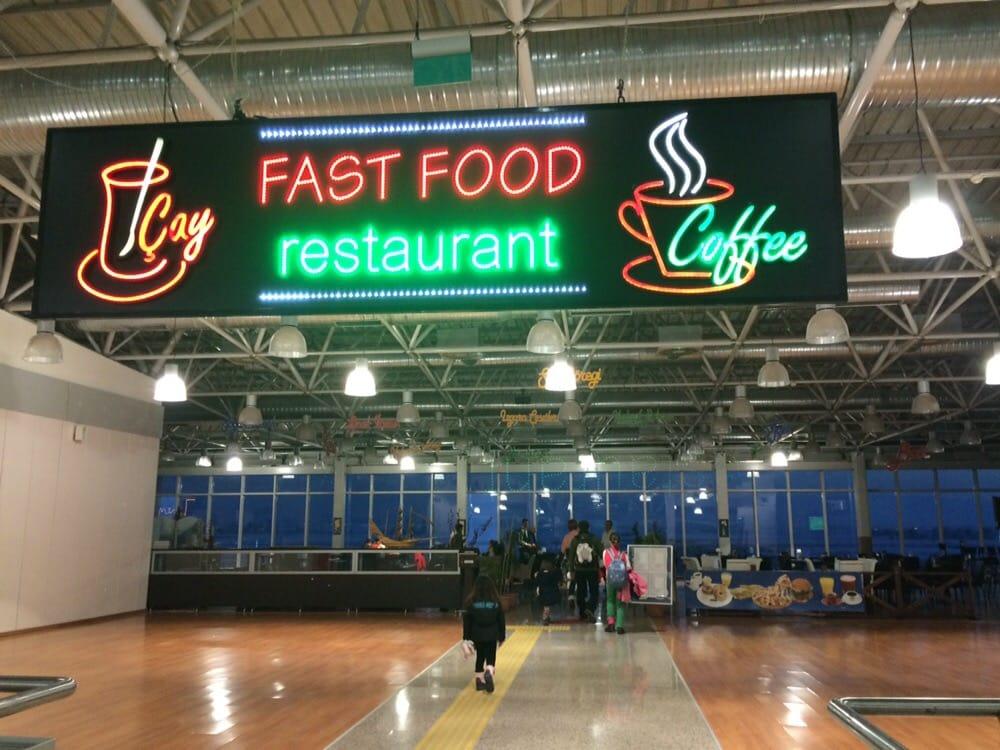 fast food essay spm