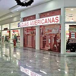 Lojas Americanas, Rio de Janeiro - RJ