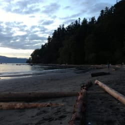 Let it Hang out on Wreck Beach - The Great Canadian Bucket