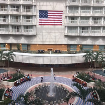 Hyatt Regency Orlando Intl Airport Hotel