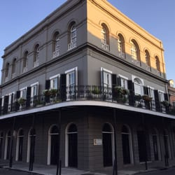 Haunted History Tours New Orleans Yelp