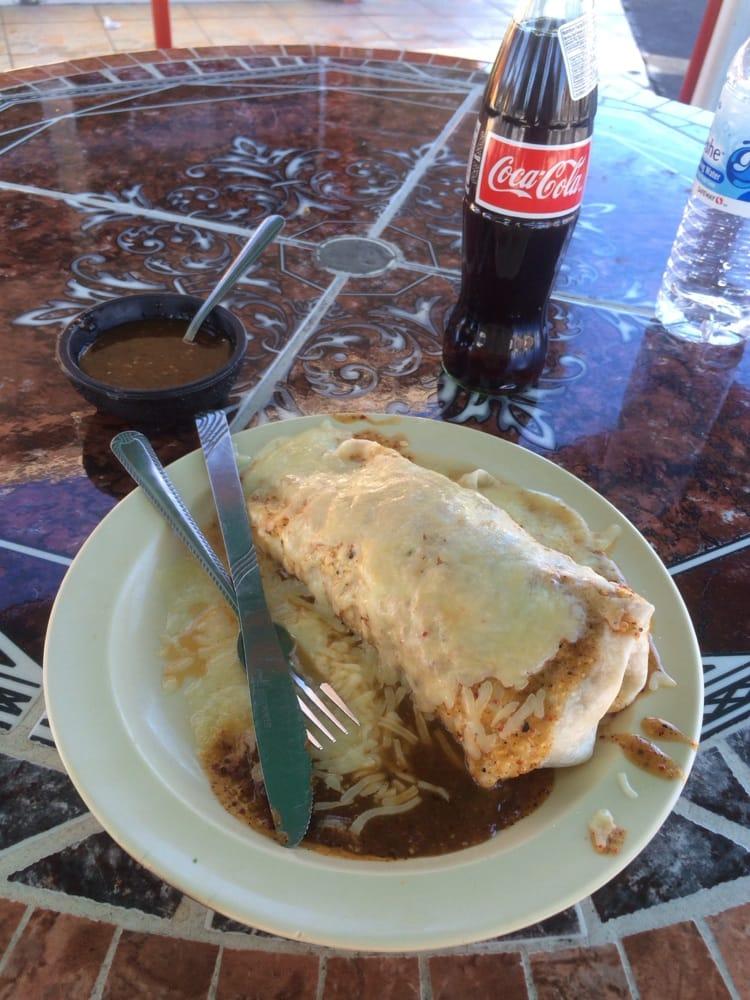 Betos Mexican Food Reno