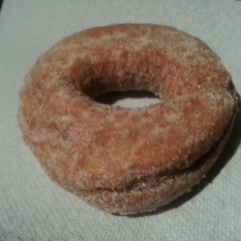 Spunky Dunkers - Arlington Heights, IL, United States. Apple Crisp Cake..