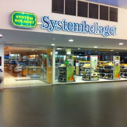 systembolget