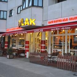 Leylak - Börek & Lahmacun Salonu, Berlin