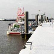 Deutsche Gesellschaft zur Rettung Schiffbrüchiger DGzRS, Bremen