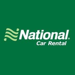 National Car Rental Lexington Ky Airport