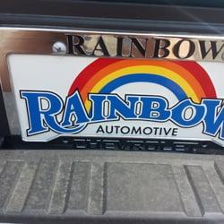 Rainbow Chevrolet Laplace La