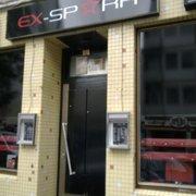 Ex Sparr, Hamburg