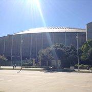 NRG Arena - Astrodome - Houston, TX, Vereinigte Staaten