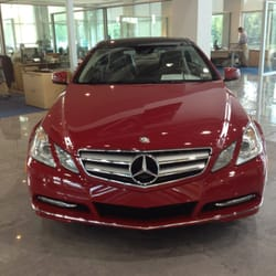 Mercedes benz of houston north 77 photos auto repair for Mercedes benz of north houston