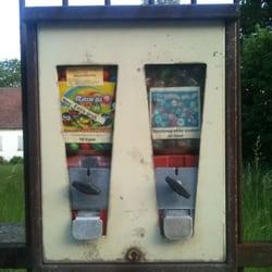 KauGummiAutomat Casino, Quierschied, Saarland