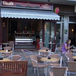 Eiscafe am Schloss, Berlin