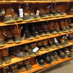 ll bean outlet store s clothing orange ct