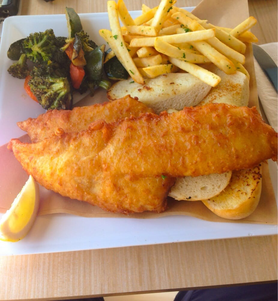 Malibu fish grill 209 photos seafood restaurants el for Malibu fish grill