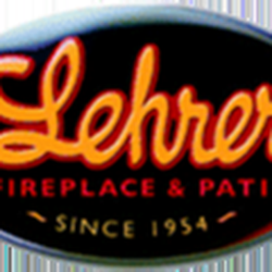 Lehrer Fireplace And Patio logo