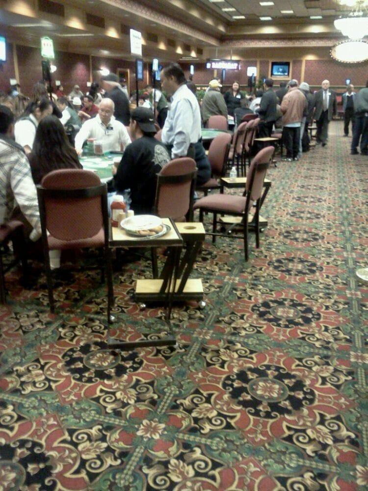 Artichoke joe/x27s casino vajas casino