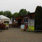 Fischerhütte Sietow-Dorf