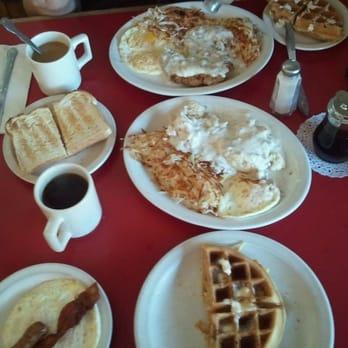 Breakfast Cafe Bothell Wa